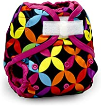 Rumparooz One Size Cloth Diaper Cover Aplix, Jeweled