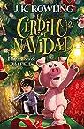 El cerdito de Navidad par Rowling