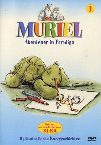Muriels fantastische Geschichten, Folge 1
