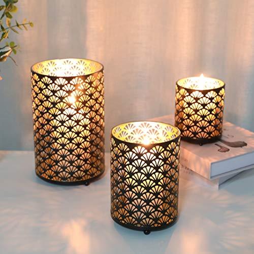 candelabro a pilas fabricante JHY DESIGN