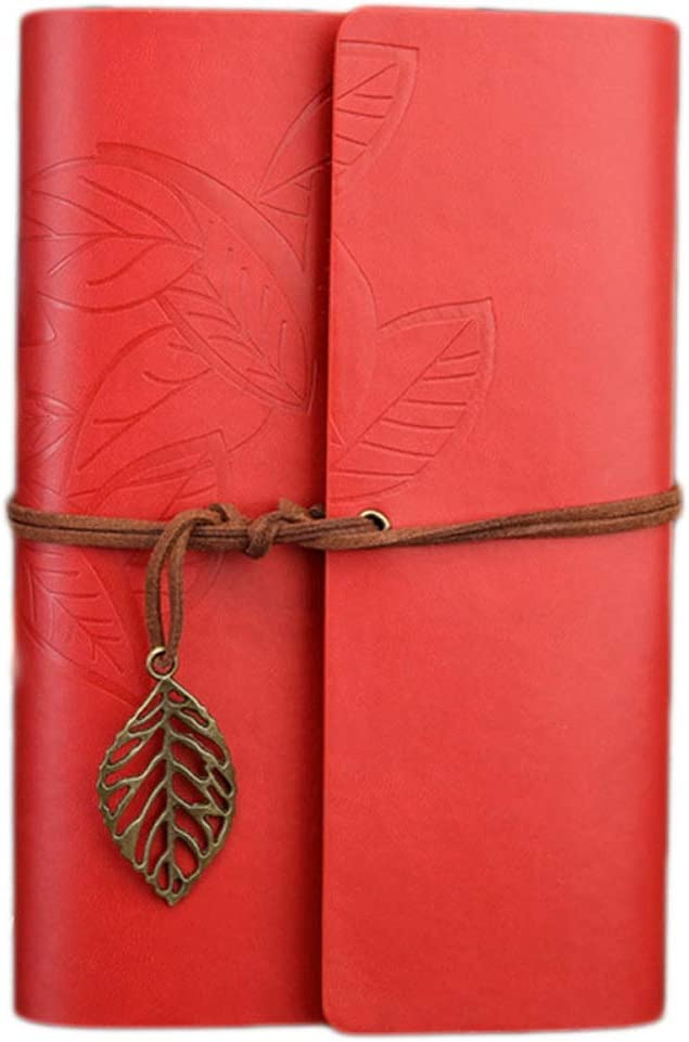 Writing Journals Notebook Max 81% OFF Retro Max 55% OFF Lined Traveler Journal