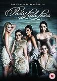 Pretty Little Liars: Seasons 1-6 (5 Dvd) [Edizione: Regno Unito] [Edizione: Regno Unito]