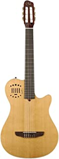 Godin 031498 Grand Concert Duet Multiac Guitar (Ambiance Natural HG)