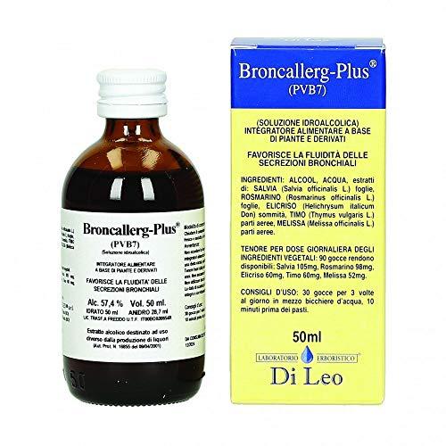 Broncallerg plus (PVB7)