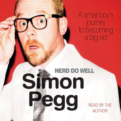 Nerd Do Well audiobook cover art