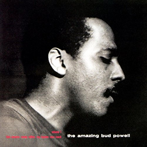 The Amazing Bud Powell Volume 1 / Bud Powell
