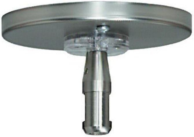 MO-Flush Xfr 60w,bz-LED 120//12