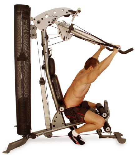 Inspire Fitness M2 multi-gimnasio ✅