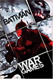 Batman War Games Act Three TP