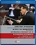 ベートーヴェン:交響曲第9番ニ短調Op.125「合唱つき」[KKC-9185][Blu-ray/ブルーレイ]