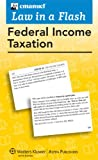 Image of Federal Income Tax Liaf 2010 (Law in a Flash)