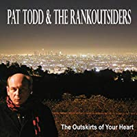 THE OUTSKIRTS OF YOUR [12 inch Analog]