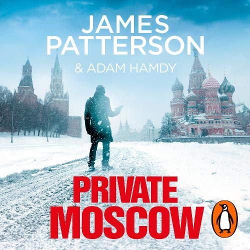 Private Moscow Titelbild