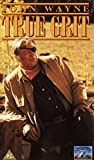 True Grit [VHS]