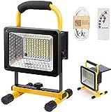 NSYNSY 200W Super Bright LED-Bauscheinwerfer mit...