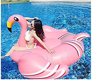 beachtoy colchón hinchable flotador gigante Flamingo livraison ...