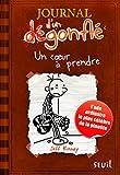 Un coeur à prendre. Journal d'un dégonflé - Un cœur à prendre - Format Kindle - 8,49 €