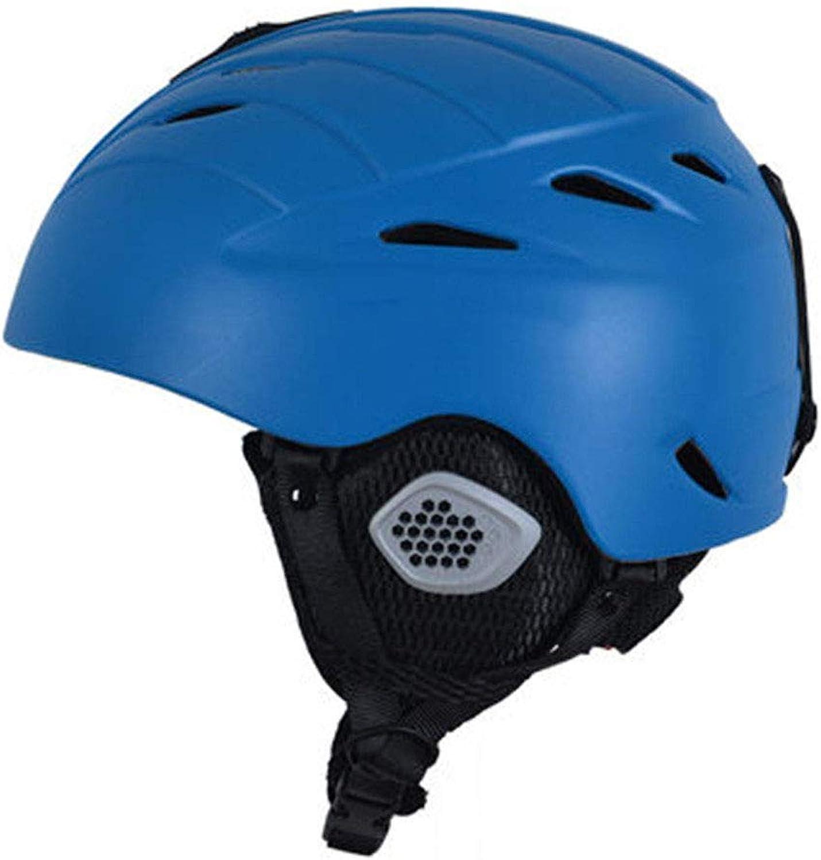 Minyine Skating Helm Neue Ski Helm Ultraleicht Integral Geformte Professionelle Ski Sport Schnee Schutzhelm B07PQKPPK1  Wert