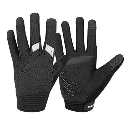 guantes bici invierno de la marca WOTOW