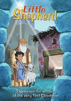 DVD Little Shepherd Book