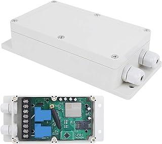 4G GSM tv?kanals fj?rrkontrollkontroll, SMS Command Remote Board med rel?utg?ng, GSM-CTL-4G rel?kontrollbox [EU]