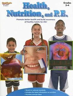 Health, Nutrition, and P.E.: Reproducible