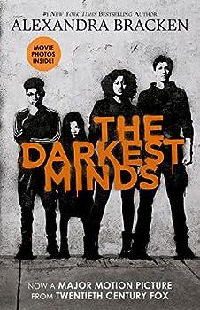 Paperback The Darkest Minds (The Darkest Minds, Book 1) Book