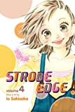 Strobe Edge, Vol. 4 (English Edition)