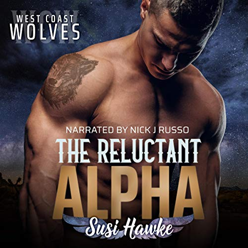 The Reluctant Alpha Titelbild