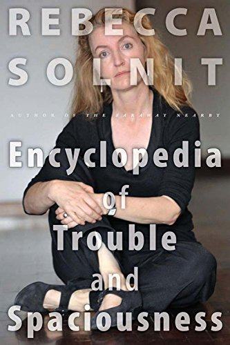 The Encyclopedia of Trouble and Spaciousness (English Edition)