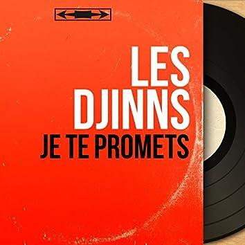 Je te promets (feat. Paul Bonneau, Le grand orchestre de Paris) [Mono Version]