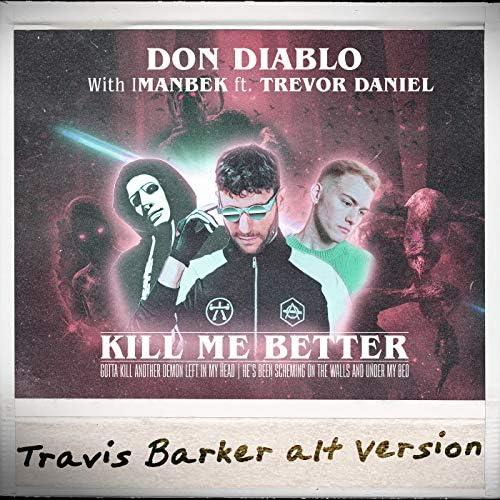 Don Diablo & Imanbek feat. Trevor Daniel
