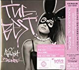 Songtexte von Ariana Grande - The Best
