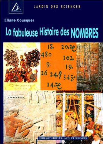 La fabuleuse histoire des nombres