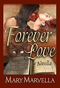 ⇒ PDF Free Forever Love edition by Mary Marvella Paranormal