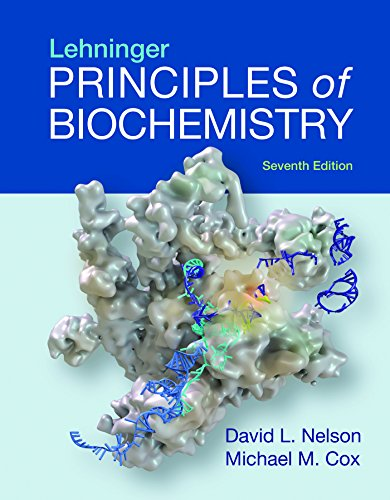 Compare Textbook Prices for Lehninger Principles of Biochemistry 7 Edition ISBN 9781464126116 by Nelson, David L.