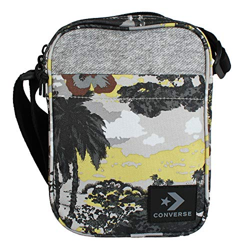 CONVERSE Tropical Grey Cross Body Cool Grey