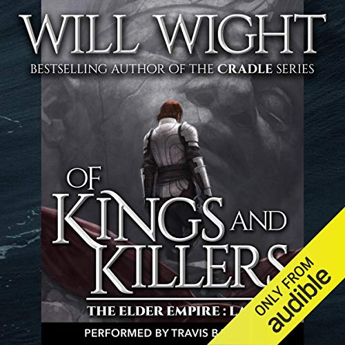 Couverture de Of Kings and Killers