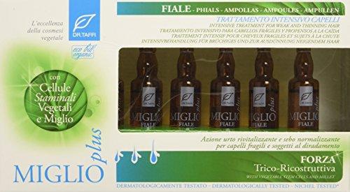 MiglioPlus - Dr. Taffi Fiale Miglio Plus - 250 gr