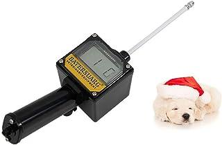 WUPUI Dog Ovulation Detector,Dog Pregnancy Tester & Estrous Detector,Dog Planning Pregnancy Precise Veterinary Tester Ovulation Detector with Carring Case