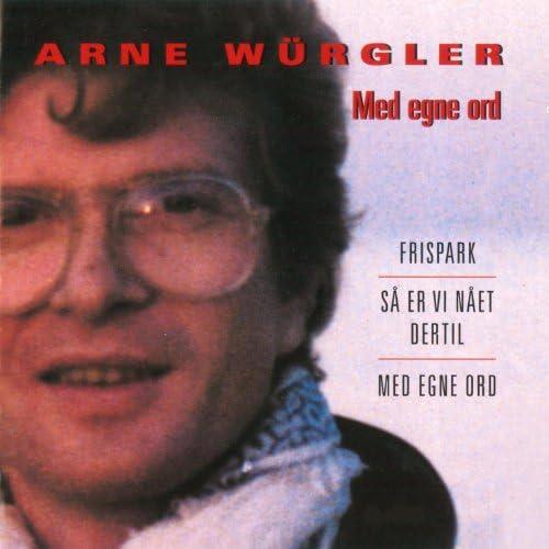 Arne Würgler