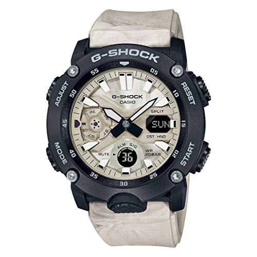 Casio G-Shock Utility Wavy Marble GA-2000WM-1AER