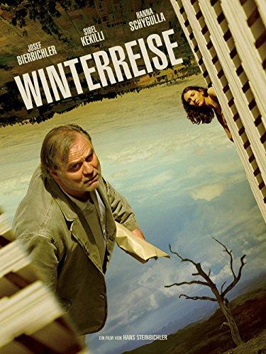 Winterreise cover