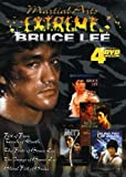 Martial Arts Extreme: Bruce Lee - Fist of Fear, Touch of Death / The Fists of Bruce Lee / The Image fo Bruce Lee / Blind Fist of Bruce