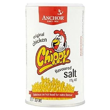Anchor Original Chicken Chippy Salt 170g
