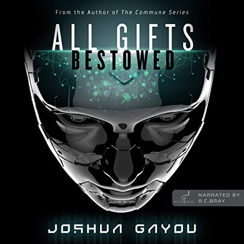All Gifts, Bestowed audiobook cover art