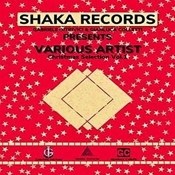 Various Artist Christmas Selection Vol. 1