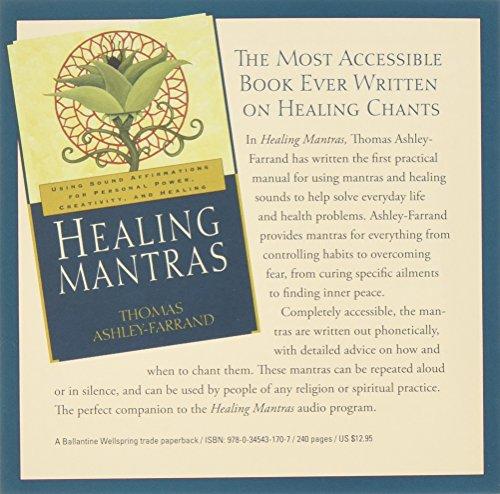 Thomas Ashley-Farrand's Healing Mantras