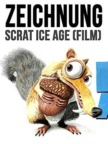 Clip: Zeichnung Scrat Ice Age (Film)