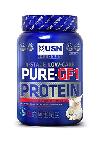 Usn Pure Protein GF-1 Vanilla 1000 g